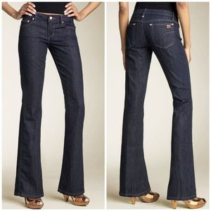 NWT Joe's Jeans The Honey Booty Fit Bootcut Jeans